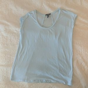 Light Blue Gap T-shirt EUC